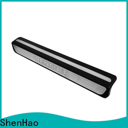 ShenHao Latest door sill guard Supply For Renault