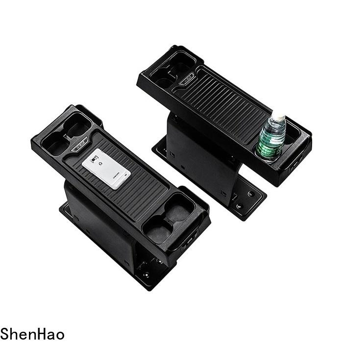 ShenHao univeral Armrest Box manufacturers for Swagon