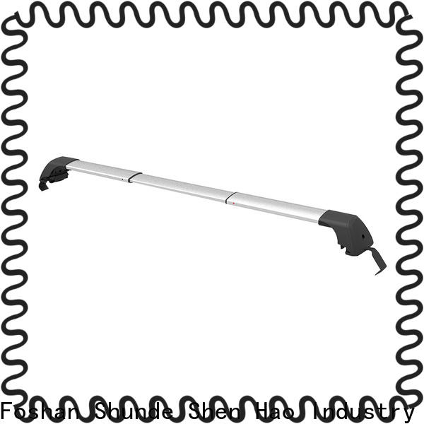High-quality roof rack cross bars barsad830 supply for vehicle