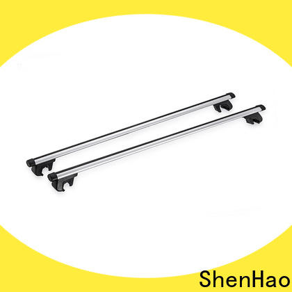 ShenHao customized roof rail bars for SUV for vehicle