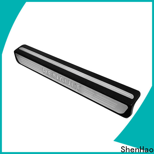 ShenHao special car door sill guard manufacturers for vehicle