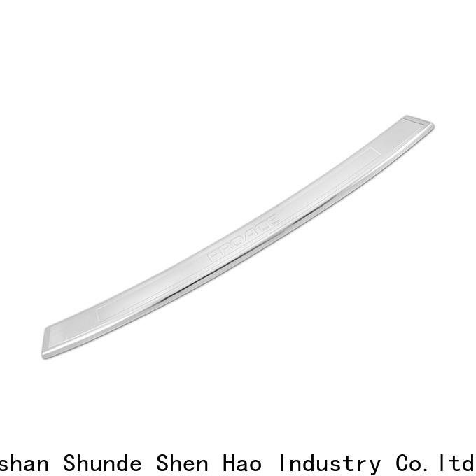 ShenHao New rear bumper accessories company for Renault