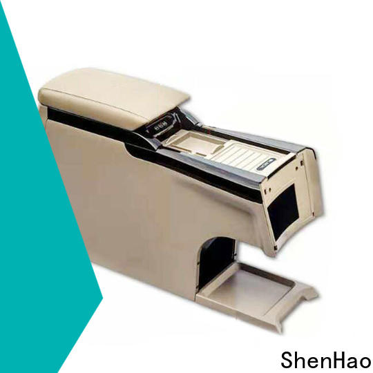 ShenHao practical console box universal Suppliers for MPV