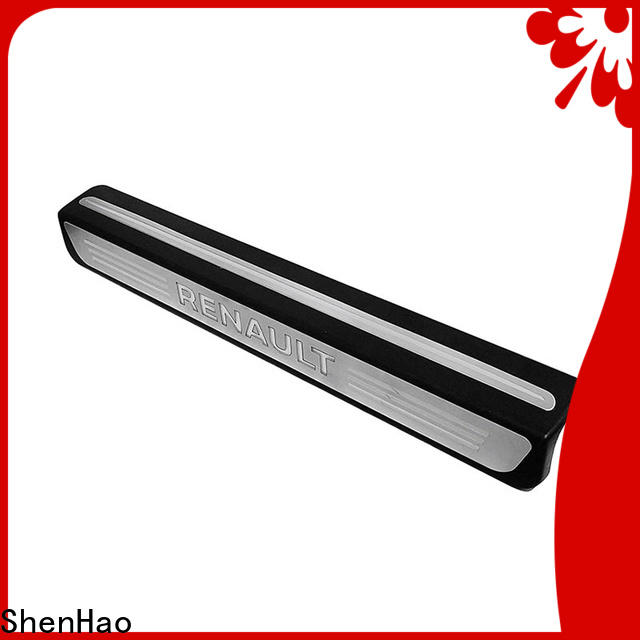 ShenHao practical car door step protector for SUV