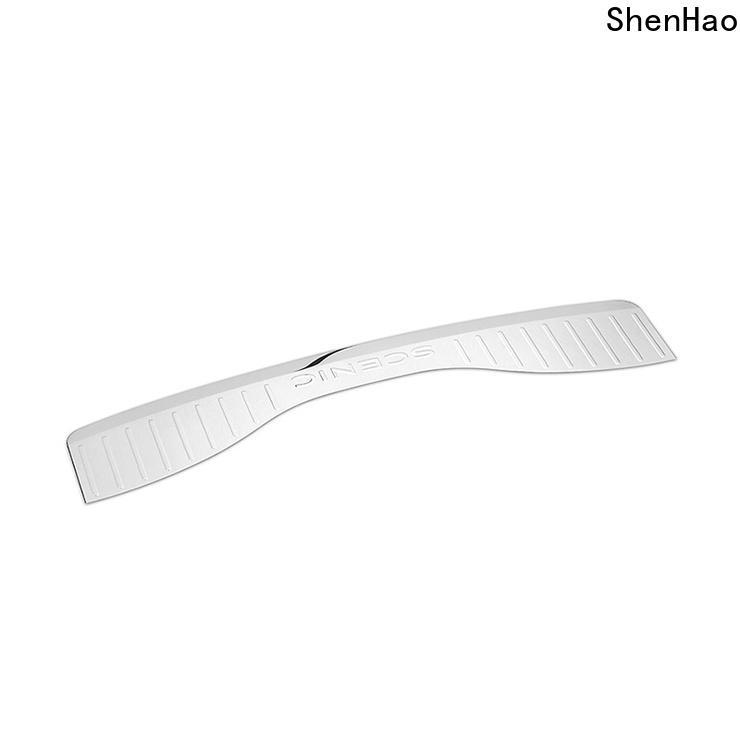 Best rear bumper scuff protector cx5 Suppliers for Mazda