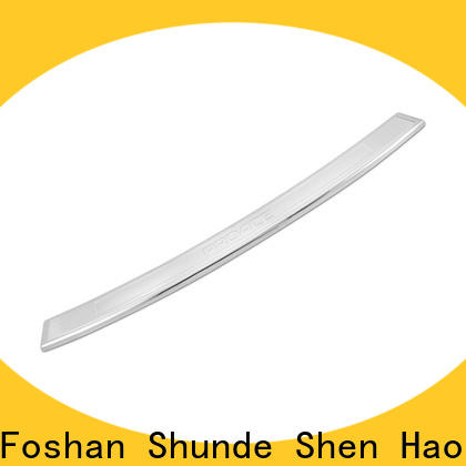ShenHao polished oem auto parts manufacturers for business for Mazda