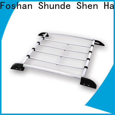 scalable car roof luggage rack rack for SUV for truck