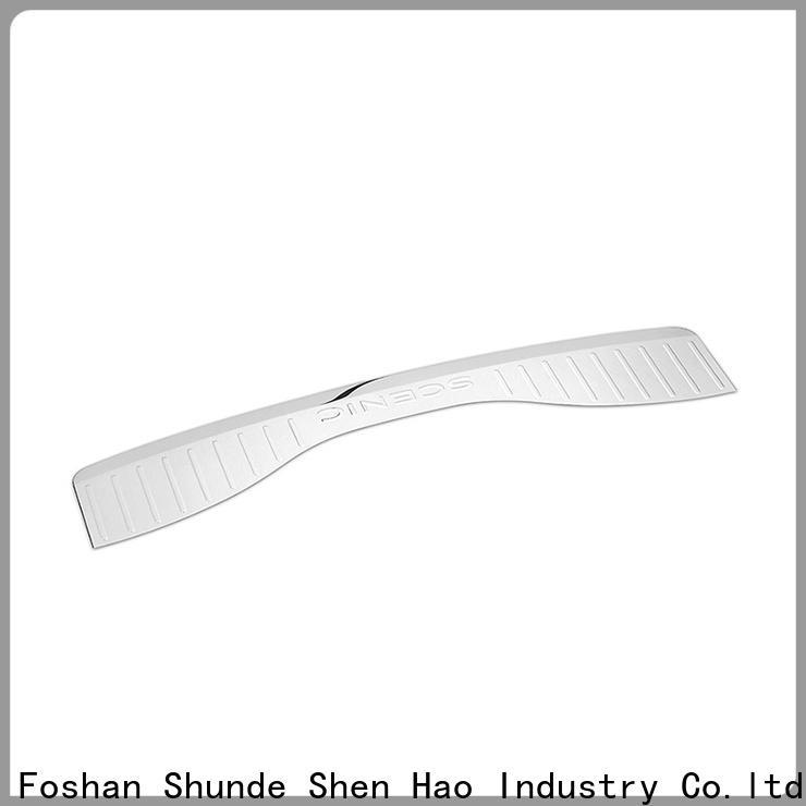 ShenHao bumper rear bumper protector company for Toyota