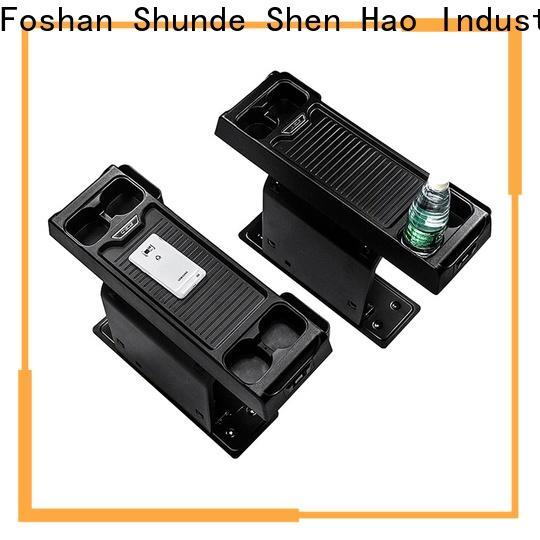 ShenHao box universal car console box for SUV