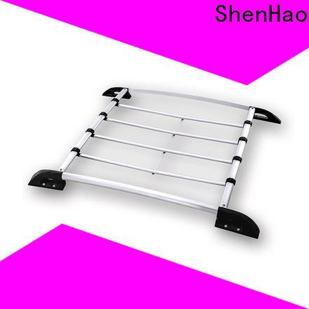 New roof rack bars roof for van