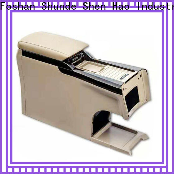 ShenHao univeral exterior accessories for business for vehicle