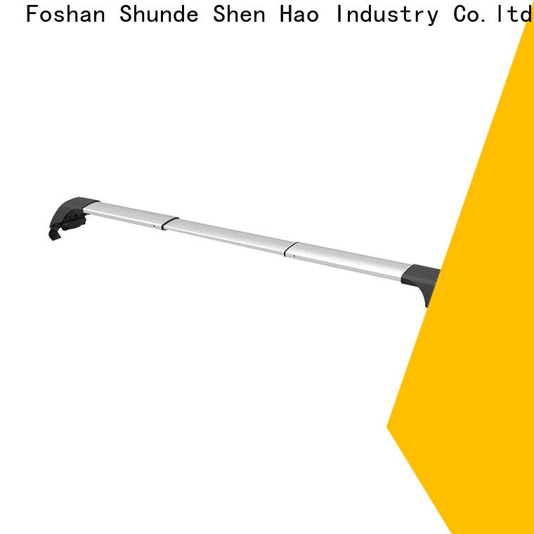 ShenHao customized custom roof rack supply for vehicle