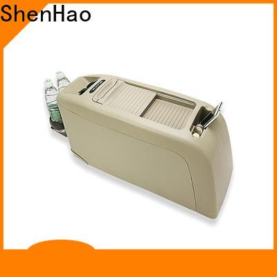 ShenHao odayssey console box for van
