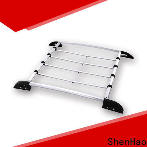 durable aluminium roof rack barsad830 for SUV for SUV