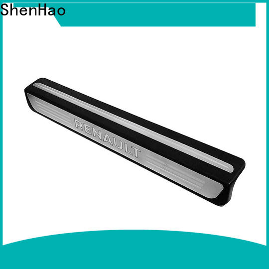 ShenHao led led door sill Suppliers for SUV