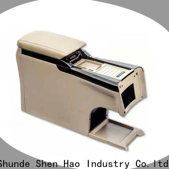 ShenHao Best center console box Supply for SUV