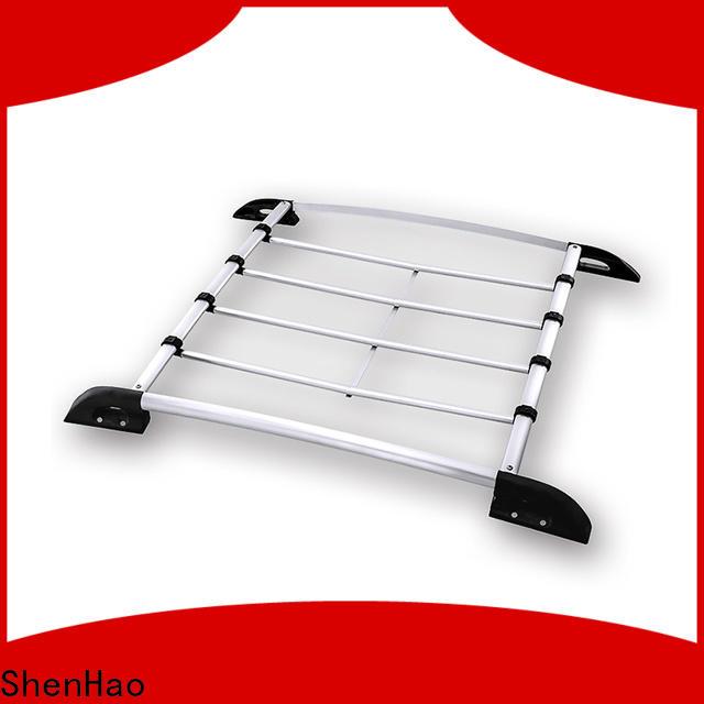 ShenHao car aluminium roof bars for van
