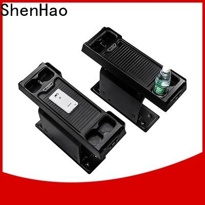 ShenHao console armrest console box for business for vehicle