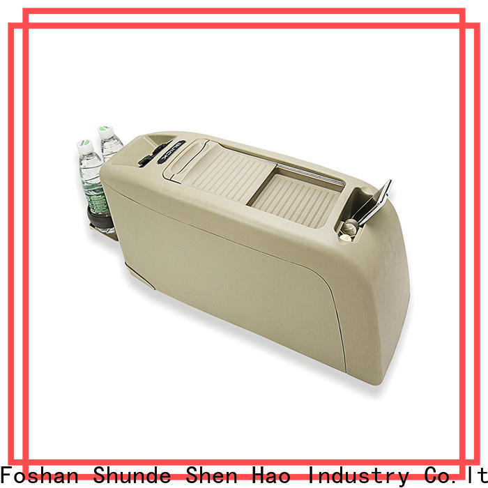 ShenHao honda center console storage box Suppliers for Honda Elysion
