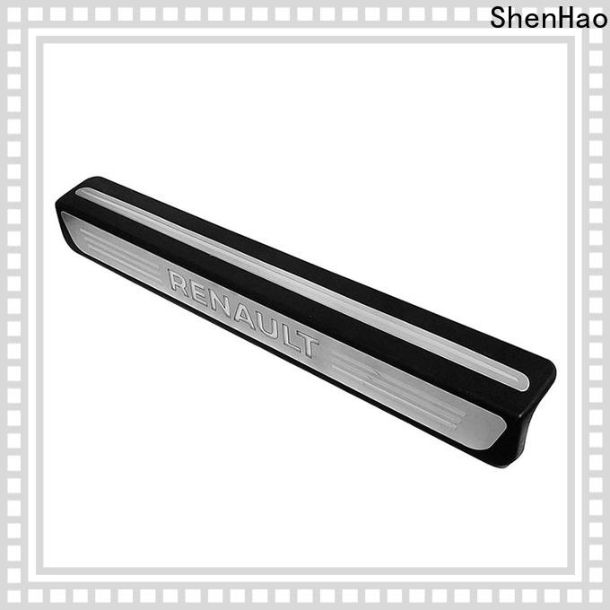 elegant auto door sill guards gl8 for business For Buick