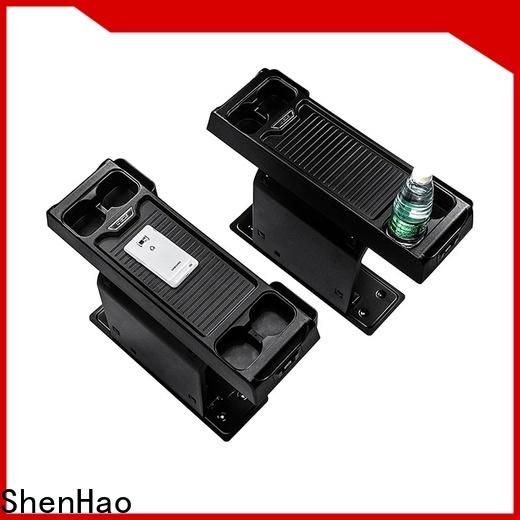 ShenHao swagon console box universal company for Honda Odyssey
