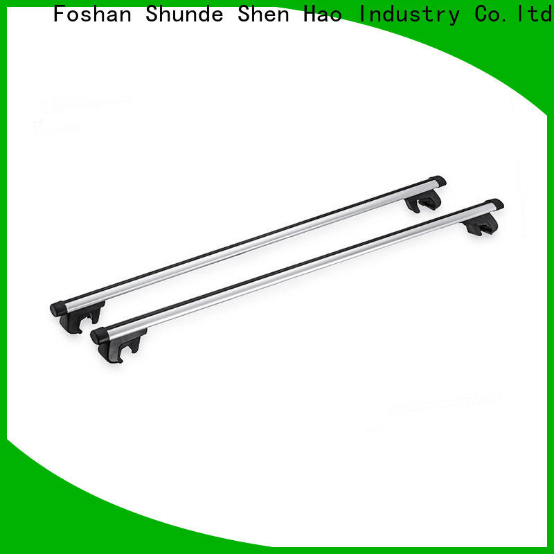 ShenHao quality car luggage stand for SUV for van