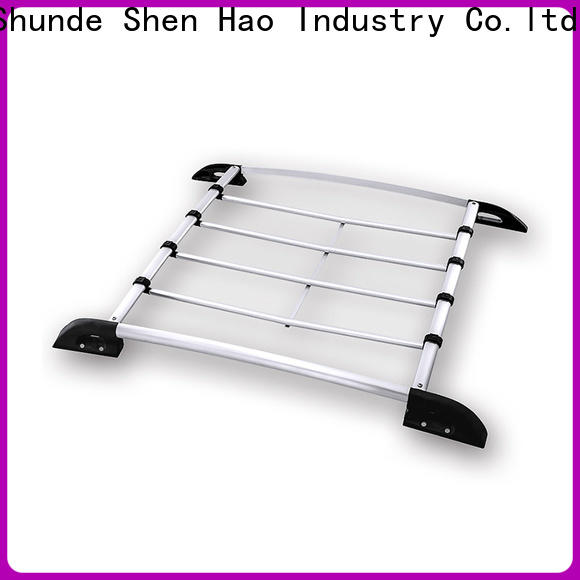 Top car luggage carrier roof for SUV