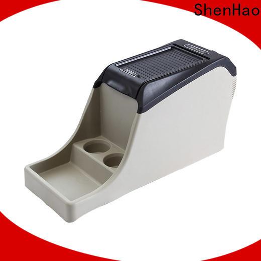 ShenHao swagon car armrest console box for business for Swagon