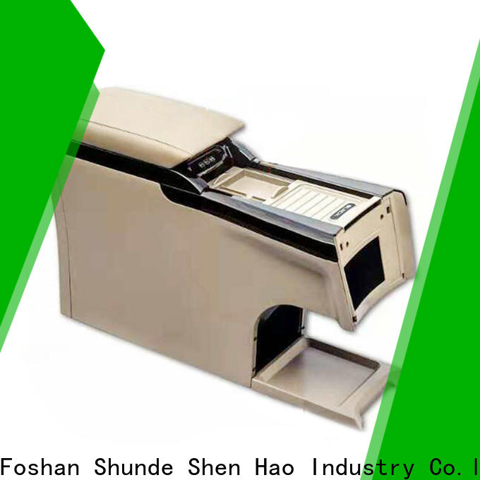 ShenHao armrest console box manufacturers for Buick GL8