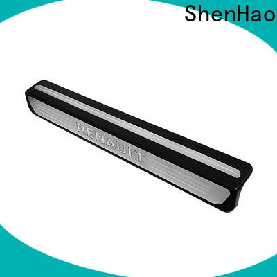 Latest car door step protector car for business for truck