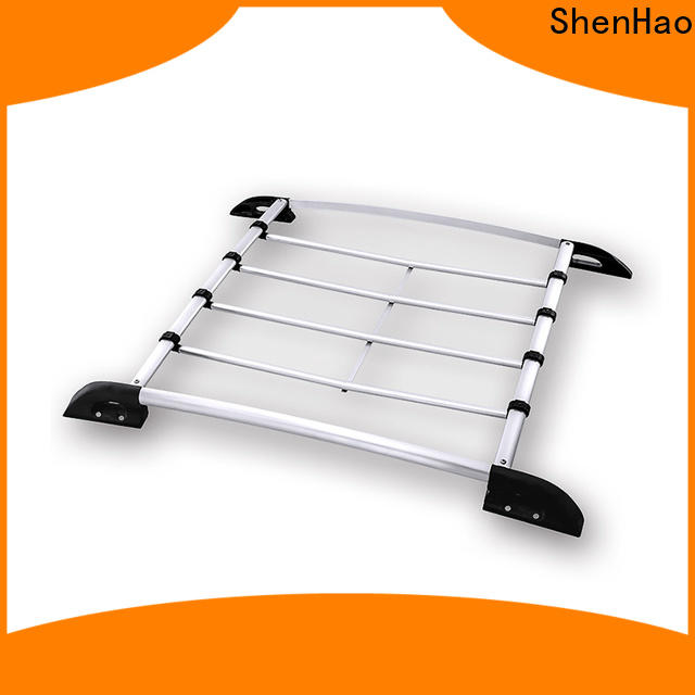 ShenHao Aluminum universal roof rack clamps for SUV for truck