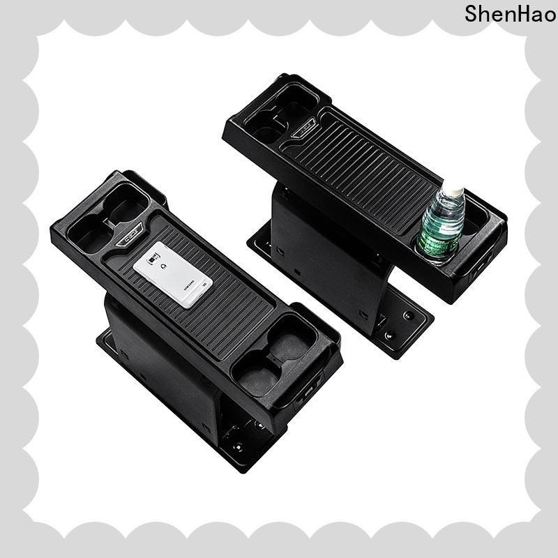 ShenHao special console box factory for Swagon