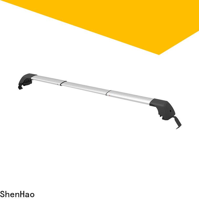 ShenHao New universal cross bars for roof rack supply for van