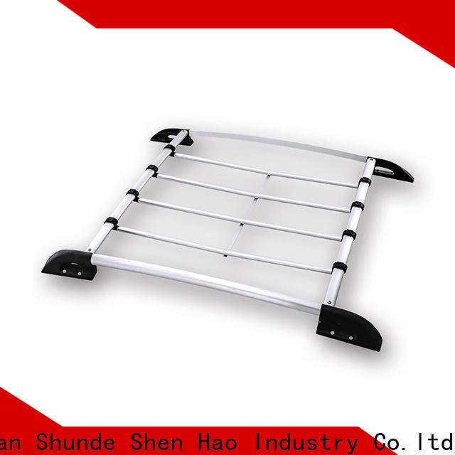 ShenHao barsad830 auto roof rails for SUV for vehicle