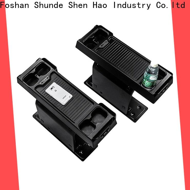 ShenHao organizer car console storage for business for Buick GL8