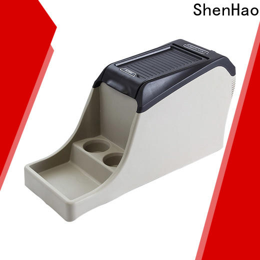 ShenHao univeral car center console storage Suppliers for van
