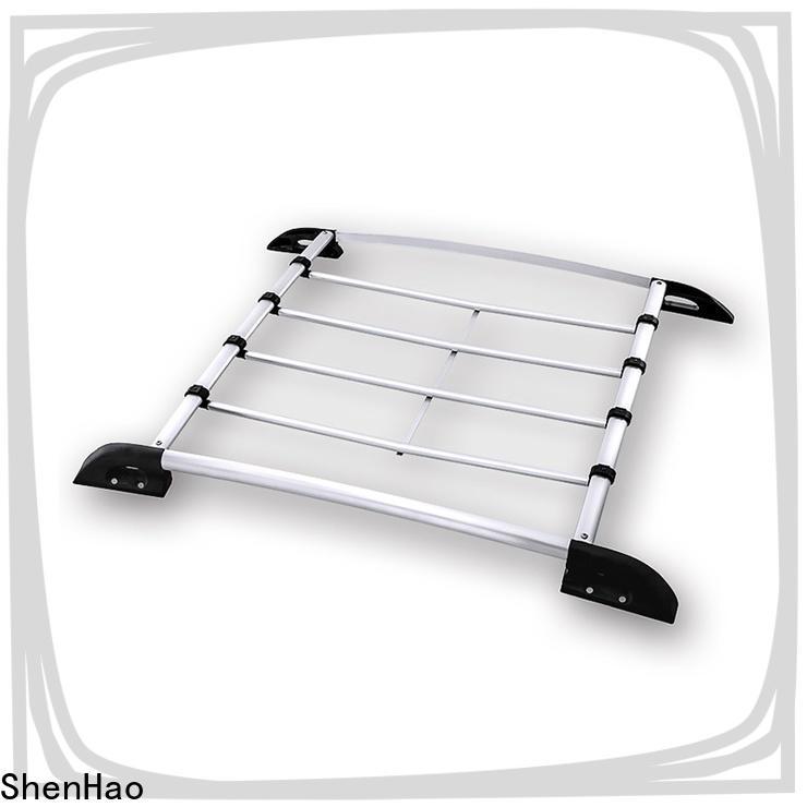 high quality universal roof rails rack for van