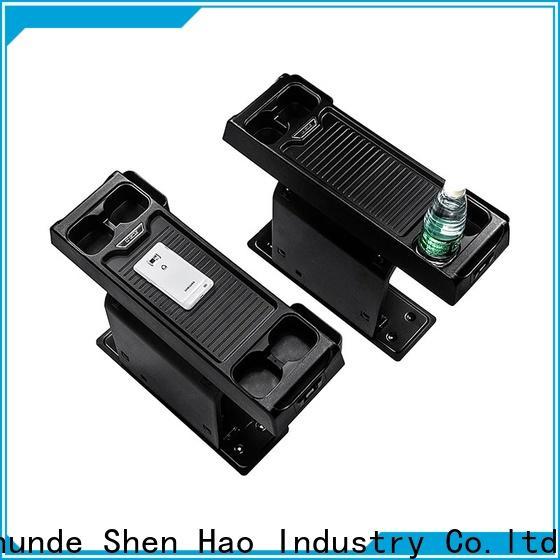 ShenHao port console box universal for car