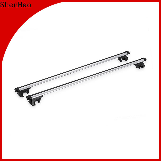 ShenHao scalable universal cross bars for roof rack for van