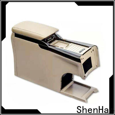 ShenHao with USB universal car center console Supply for Buick GL8