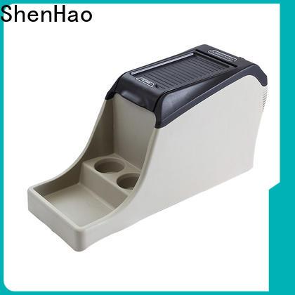 Latest car armrest console box box for car