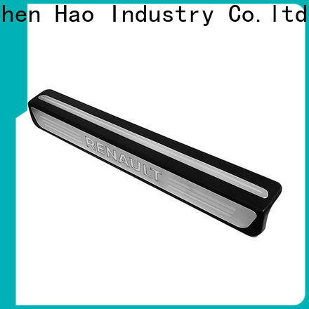 ShenHao Best door sill scuff plate company For Buick