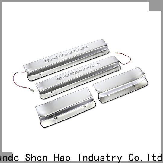 ShenHao car sill guard manufacturers For Buick
