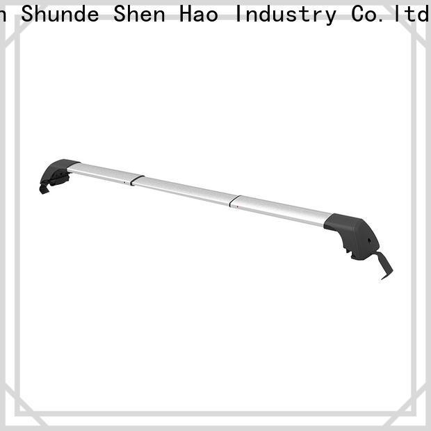 ShenHao high quality auto roof racks supply for SUV