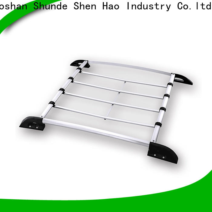 Aluminum universal roof rack bars roof for SUV