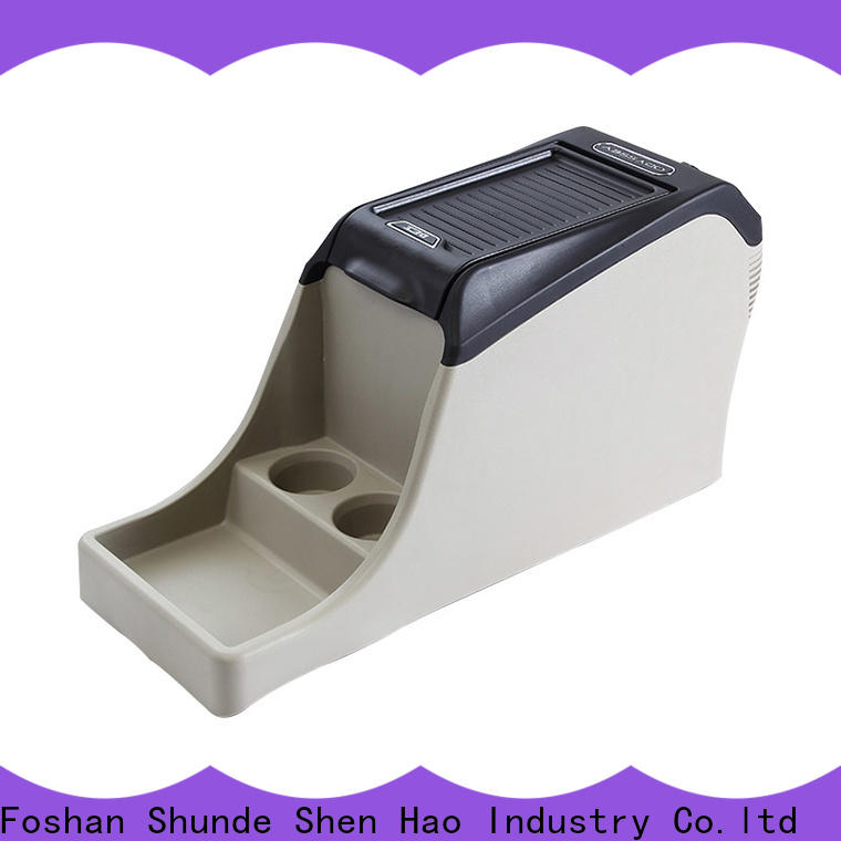ShenHao elegant Armrest Box for business for Honda Odyssey