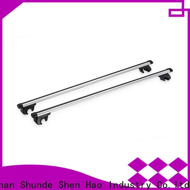 ShenHao scalable aluminium roof bars for van