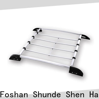 ShenHao odm luggage carrier for SUV for truck