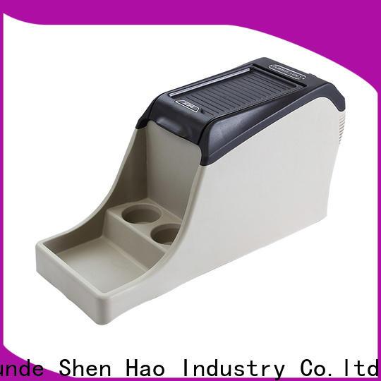 ShenHao multi function center console box Suppliers for Honda Odyssey