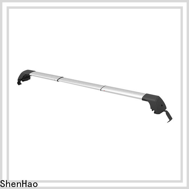 ShenHao roof side rails for SUV for van